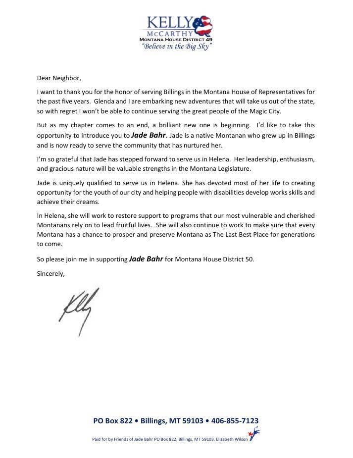 Kelly endorsement letter.jpg