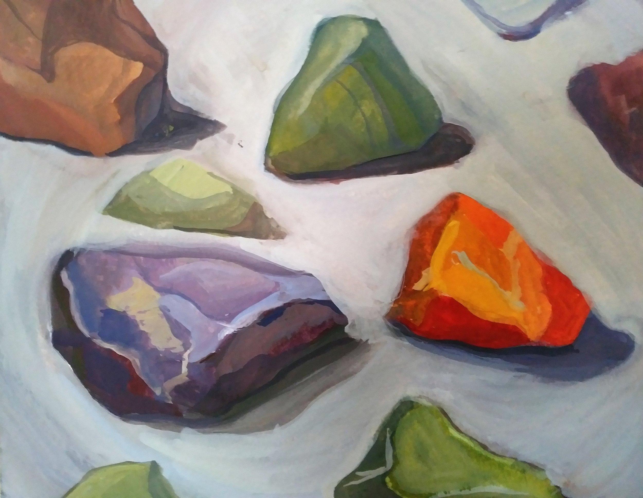 A Few Good Rocks