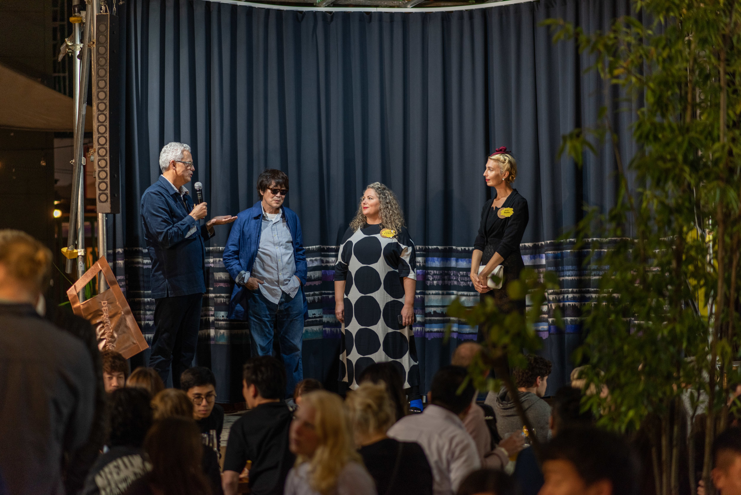 Swedish Design Moves Tokyo - Official photographer for Swedish Designs Moves Tokyo 2018, the most important Swedish design event in Tokyo in 2018. The event was a collaboration between Visit Sweden, the Embassy of Sweden, the Swedish Institute and Svensk Form.