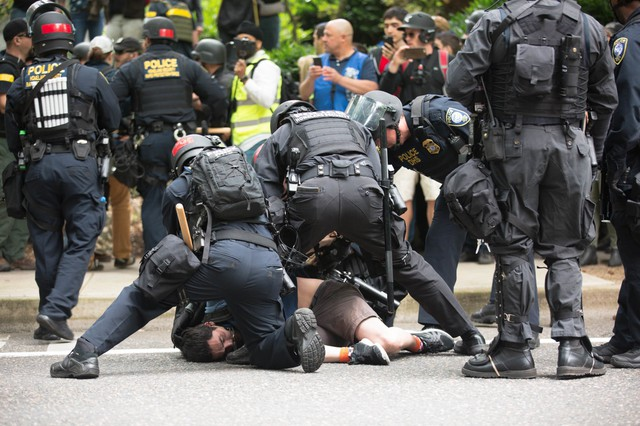 Police Use of Force - An observational study of the police in an attempt to better understand the transactional process of the police–suspect encounter… Read More