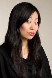 Pauline Kim Harris, Co Curator