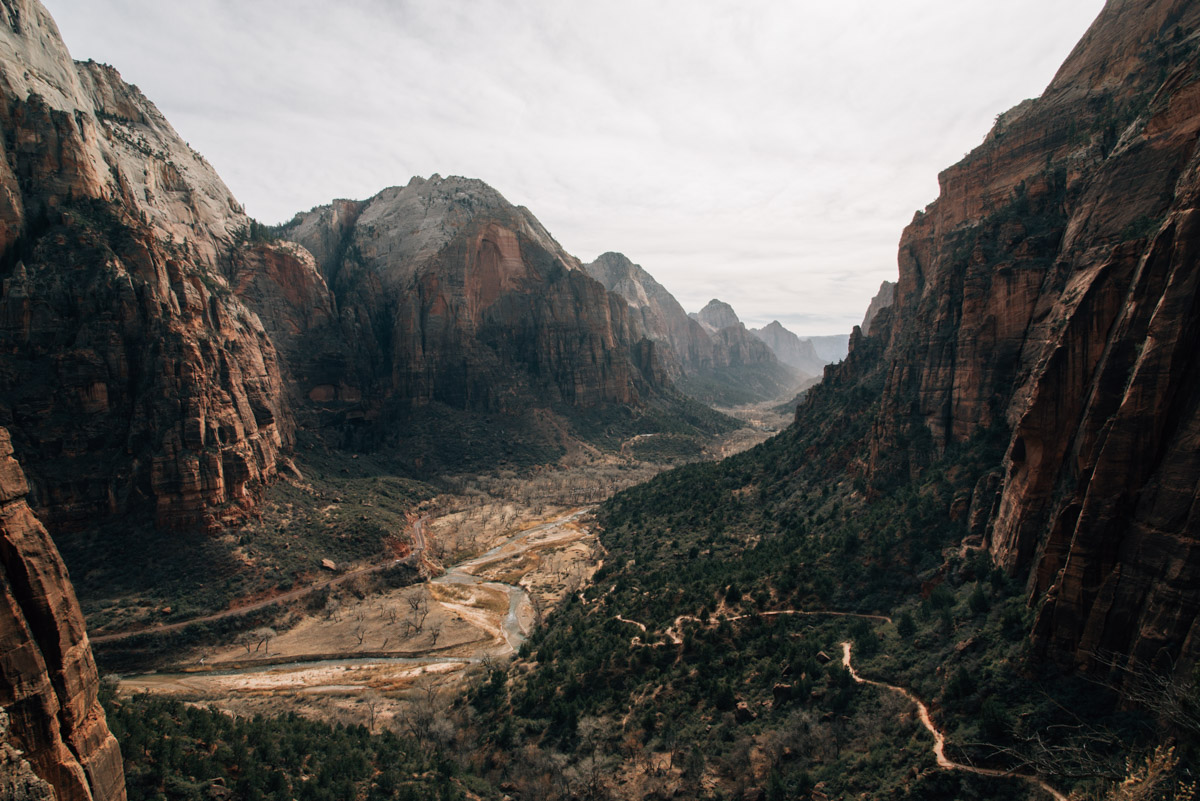 5 Days in Zion
