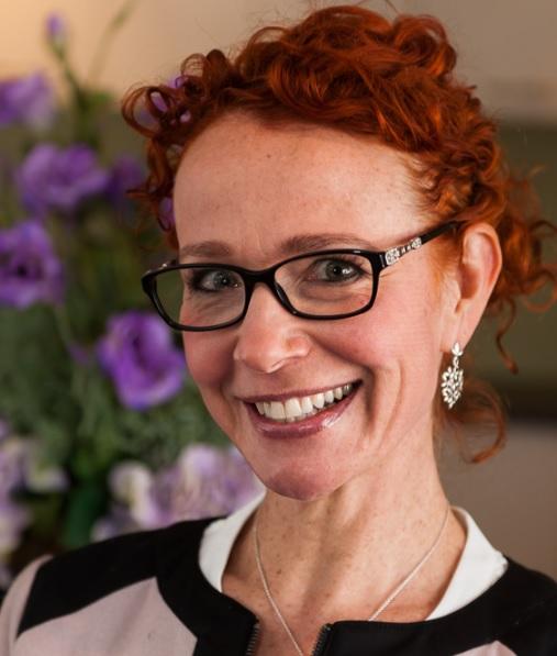 Jo Miller  business mentor