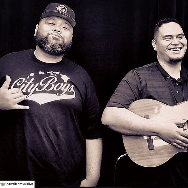 Great music at @maitaibaralamoana with City Boys (Duo) from 5-8pm, then @kapenamusic from 9pm-12am. #hawaiianmusiclive #mahaloforsupportinghawaiianmusicandculture #today #maitaibar #honolulu #oahu #oahuhawaii #music #cityboys #cityboysmusic #aloha