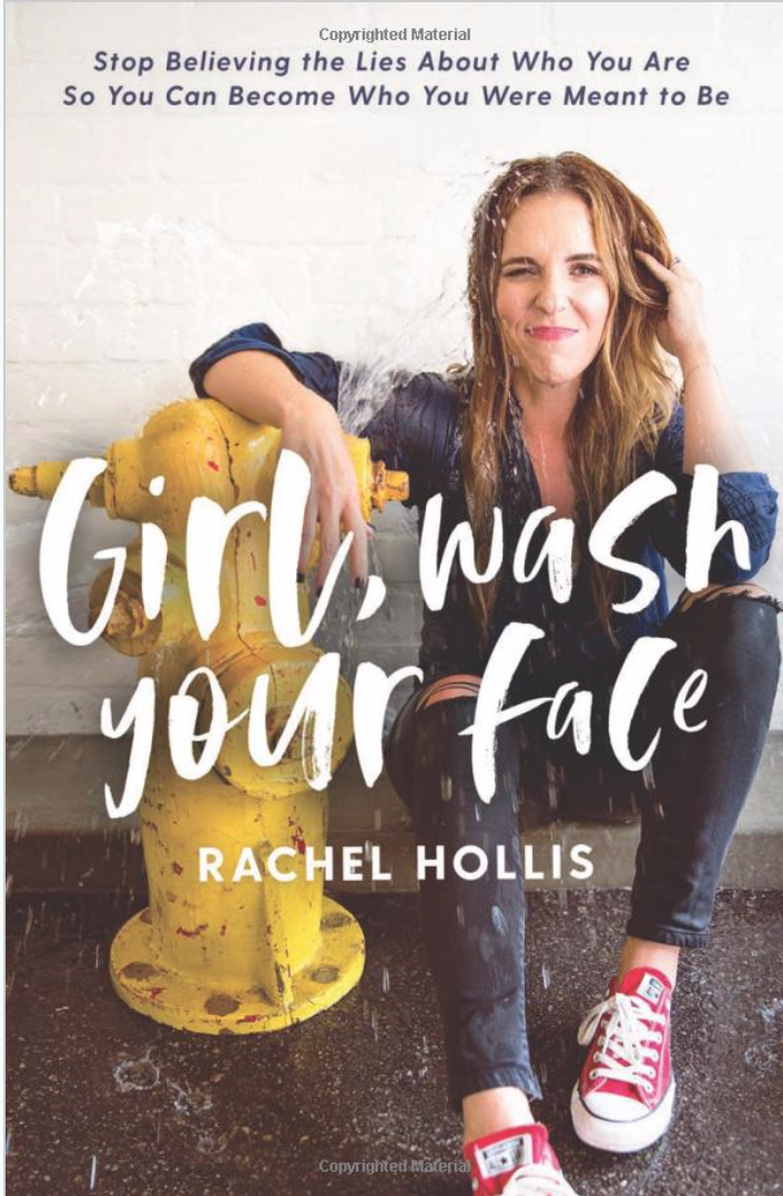 book - Girl, you got to add this to your reading list!