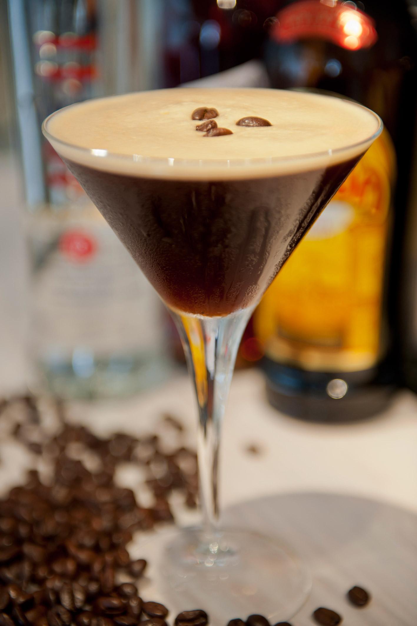 Esspresso Martini