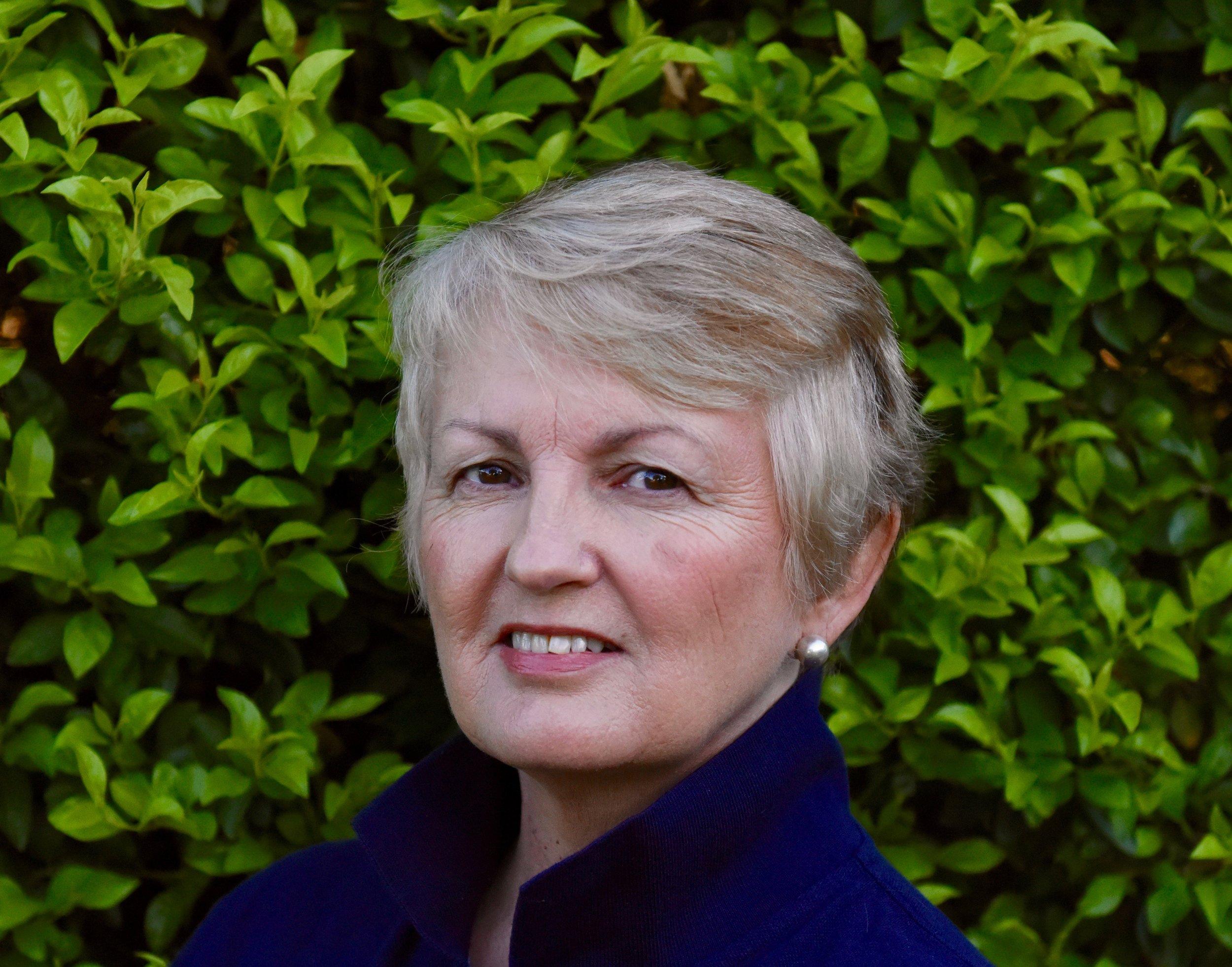 Anne-Maree Lloyd