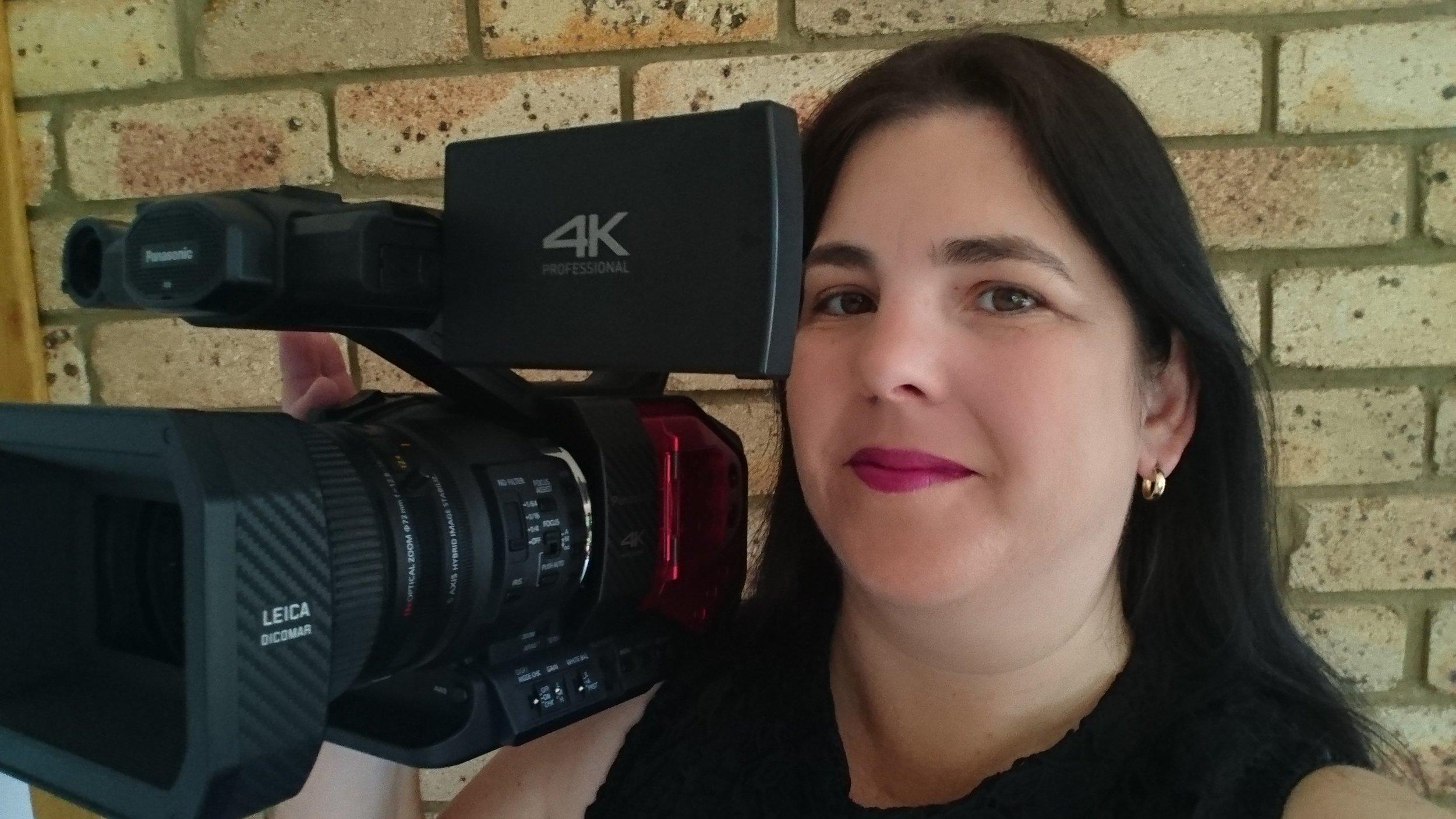 Leonie Kelly Camera.JPG