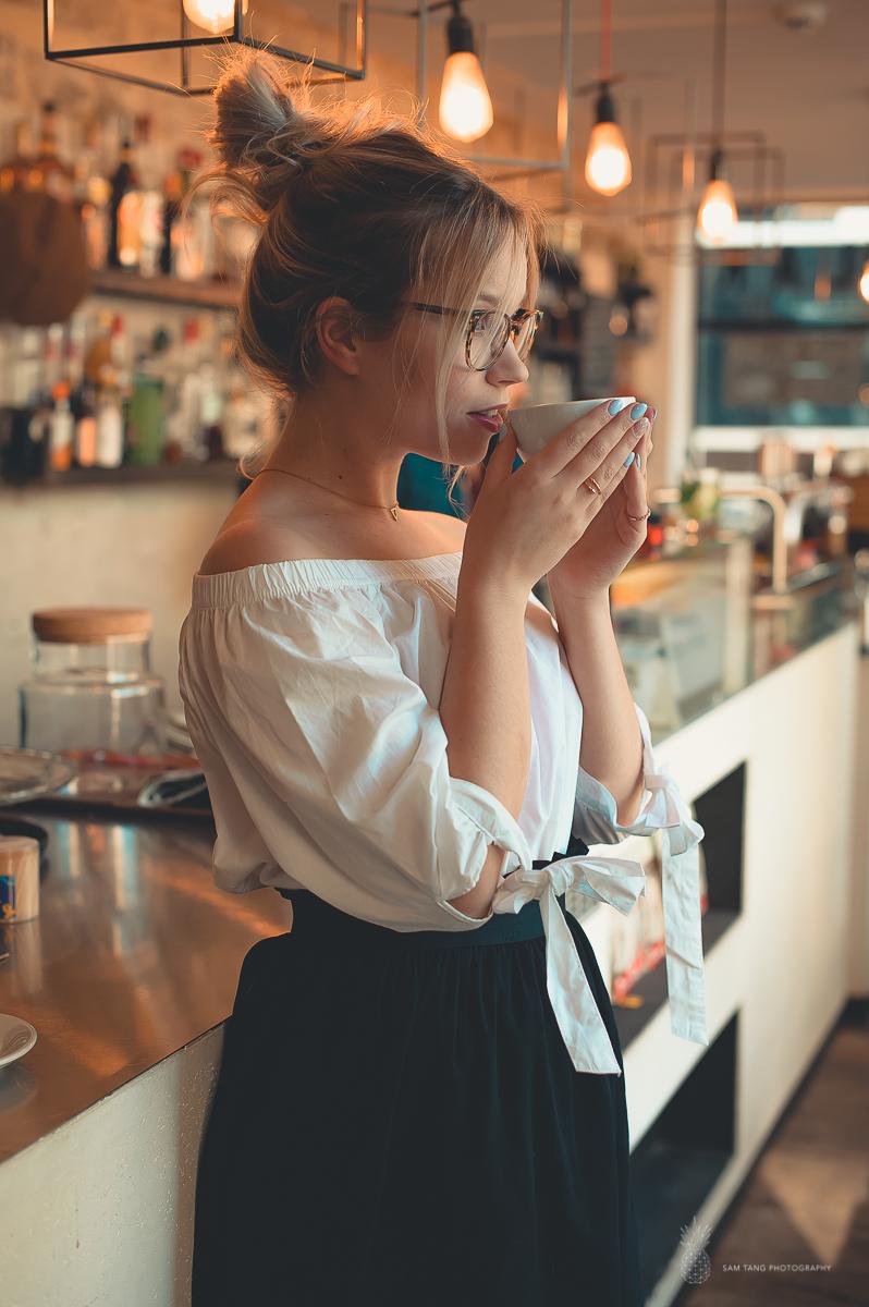 barklak mechelen koffie fotoshoot