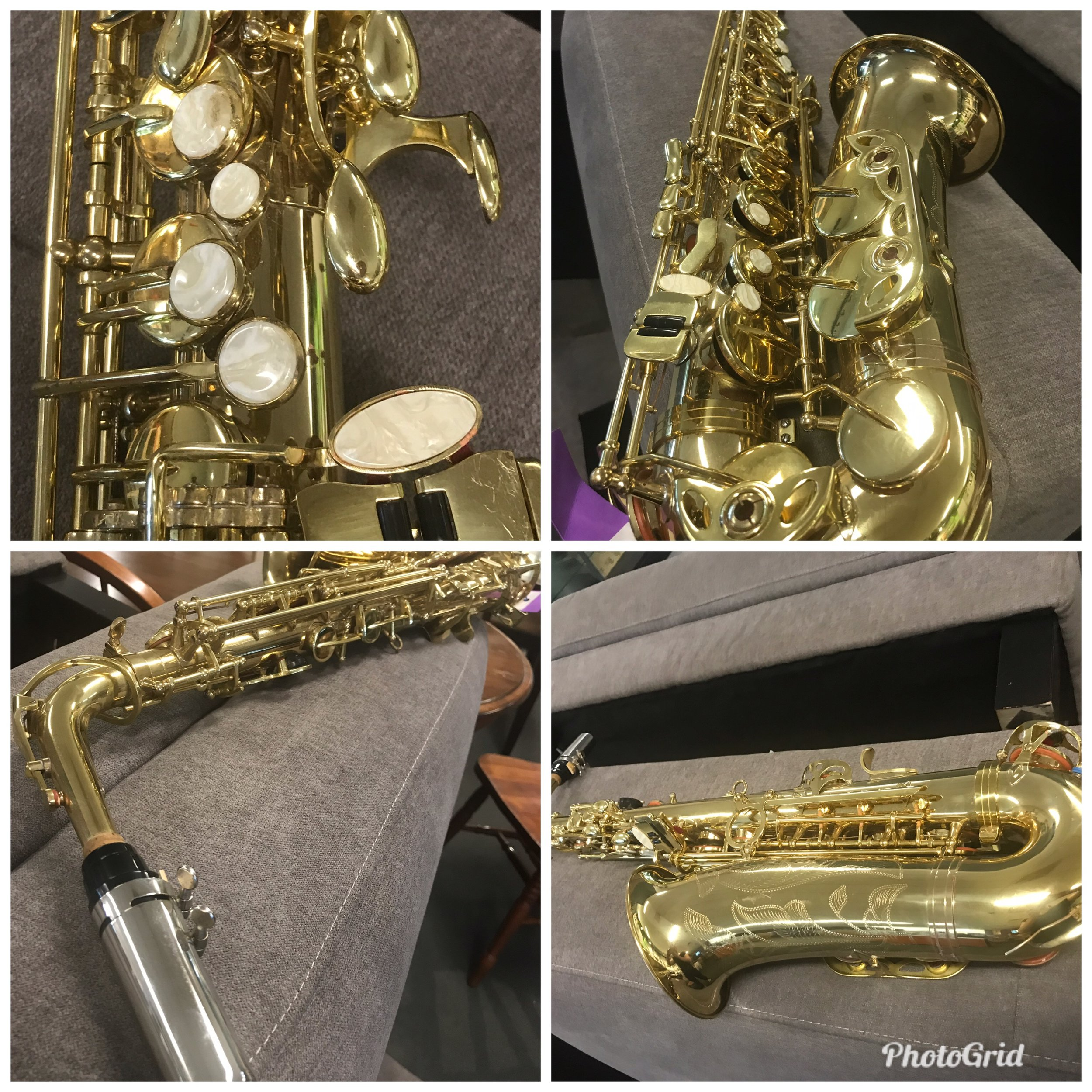 BUY. SELL.LOAN. Musical Instruments
