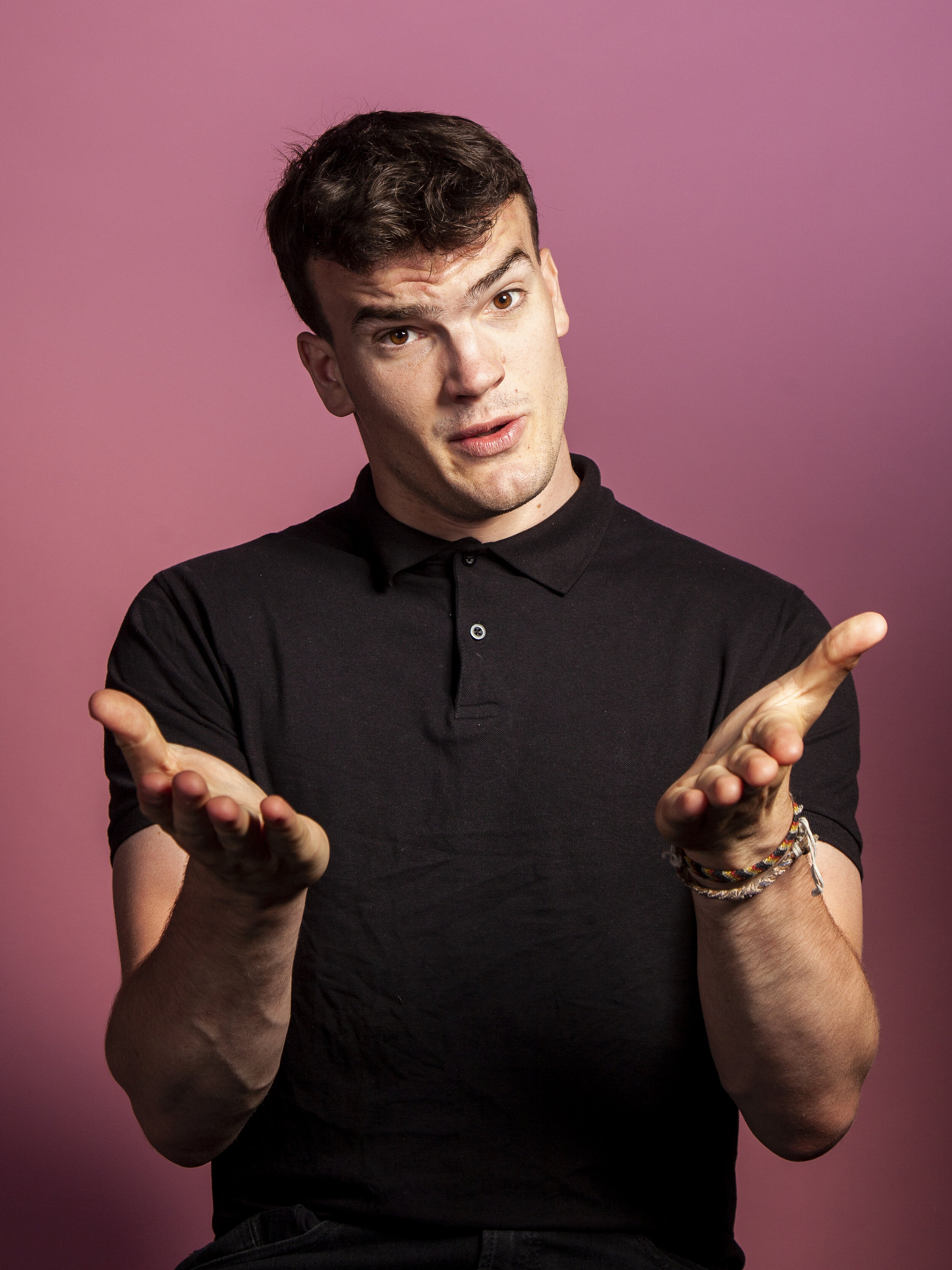 Report: The Man in Edinburgh - The Man enjoys phenomenal success at the Edinburgh Fringe Festival 2019The Man was sold out throughout August and received huge critical acclaim including:5 Stars - The Scotsman5 Stars - EdFringe Review5 Stars - London StudentThe Man only had 3 reviews.The Man will return in late 2019 and 2020 so stay tuned for more information.