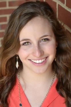 Abby Williams   Educator
