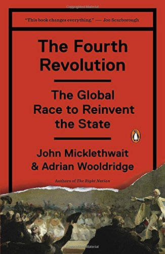 The-fourth-revolution