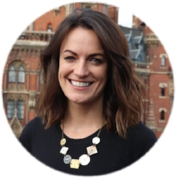 Rachel is an Associate Consultant for UCL's Centre for Behaviour Change and a former Senior Behaviour Change Research Advisor at Bupa.  Rachel has a PhD in Psychology, and has worked across a range of settings embedding social science research in tech-enabled businesses.  @rach_carey