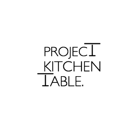 Project Kitchen Table
