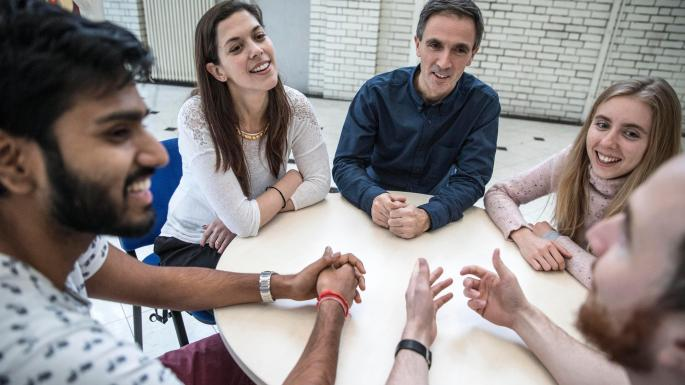 The Times  Start-ups get thinking caps on to tackle mental health