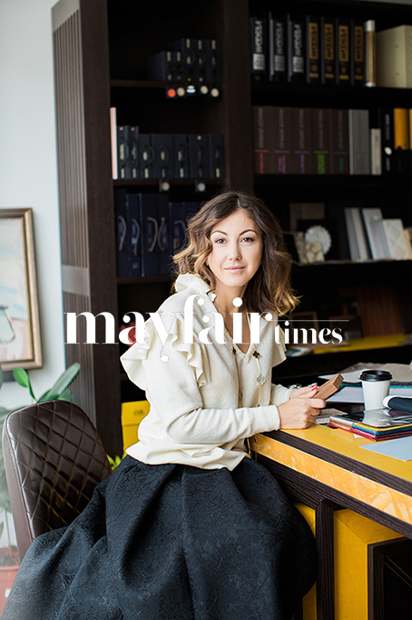 THE MAYFAIR TIMES