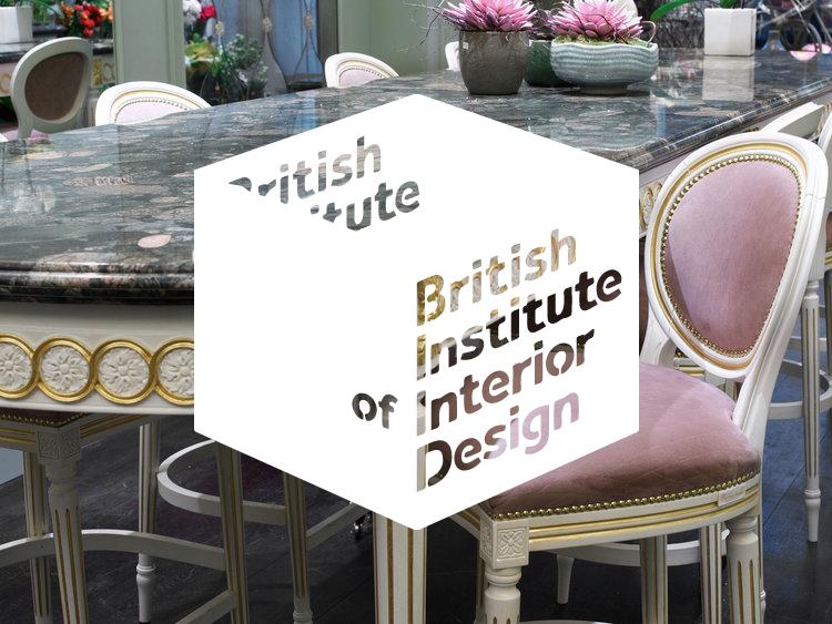 THE BRITISH INSTITUTE OF DESIGN