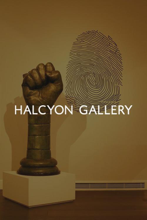 HALCYON GALLERY MAYFAIR