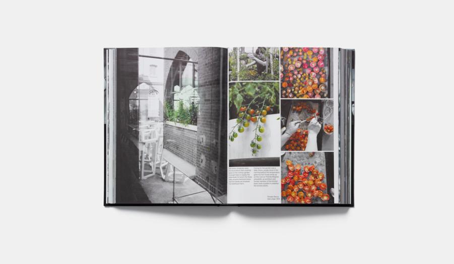Studio Olafur Eliasson - The Kitchen