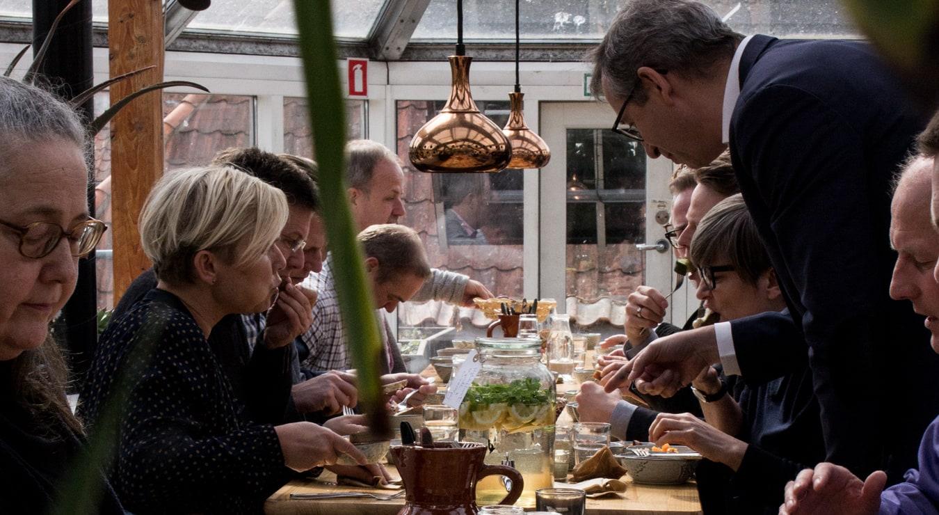 Frederiksberg Kommune event.  Læs casen her.