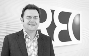 Neil Carberry, CEO of the Recruitment & Employment Confederation