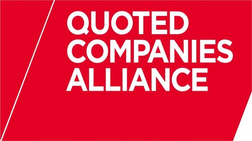 Quoted Companies Alliance