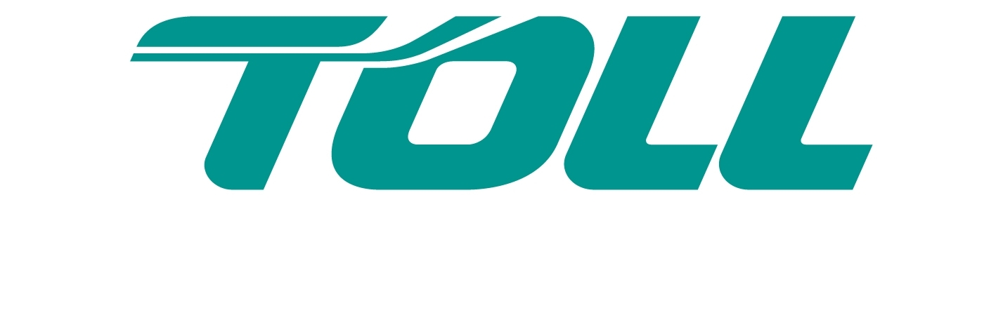 Toll logo - RateShare customer since 2011