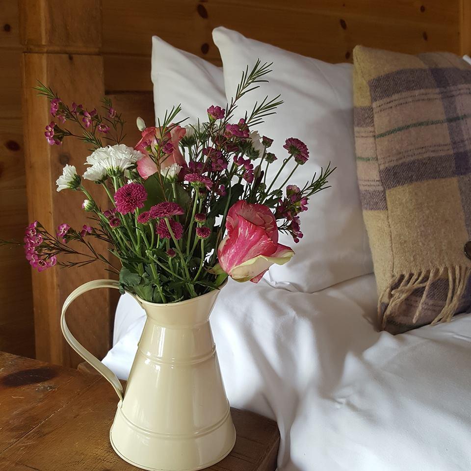 holiday cottage Derbyshire