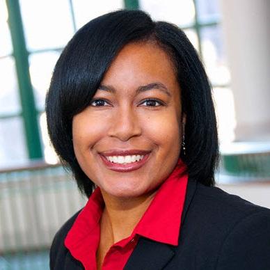 Denise Douglas, Ph.D.