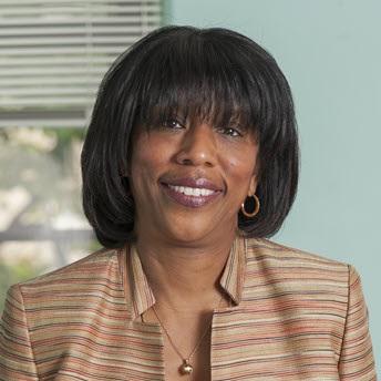 Constance Hill-Johnson, MPA