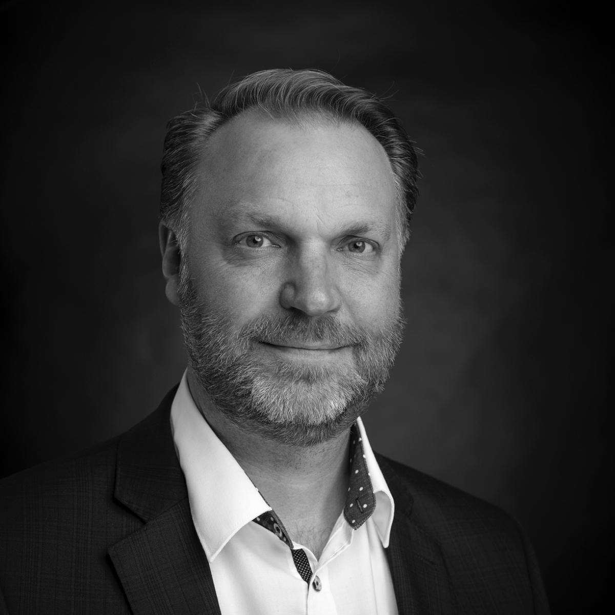 Henrik Laursen - Chief Executive OfficerLinkedinEmail