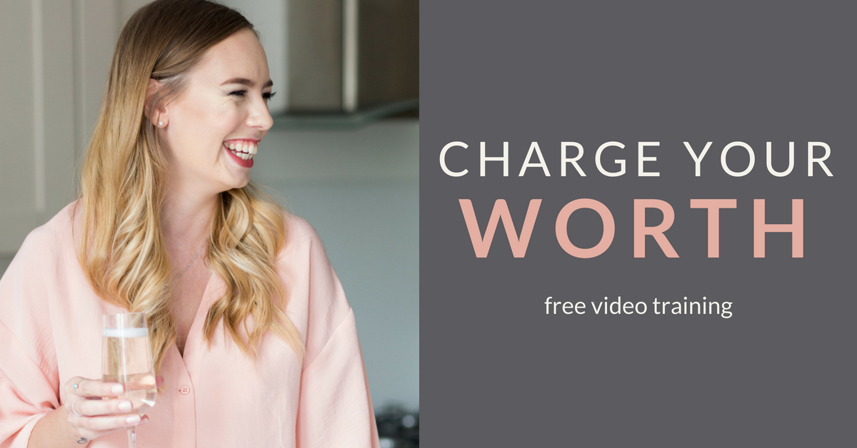 Free video training for social media managers