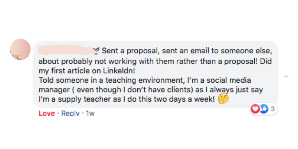 How to get clients as a social media manager