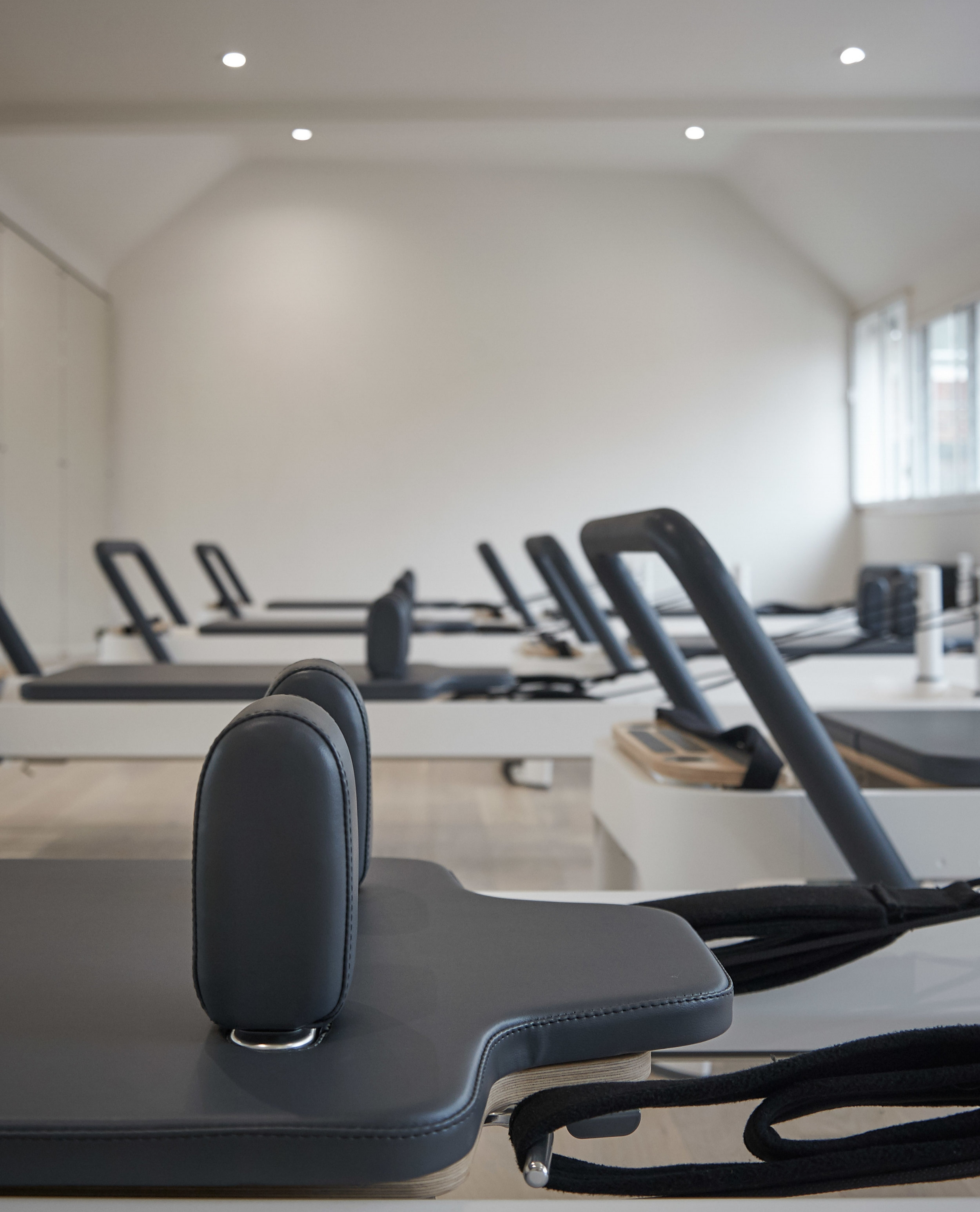 Introduction to reformer... - Attend one of our Introductory Reformer Workshops and find out all you need to know about reformer classes here at Mycore Pilates.🖤 SATURDAY 7th SEPTEMBER 11.30am - 12.30pm with Imani