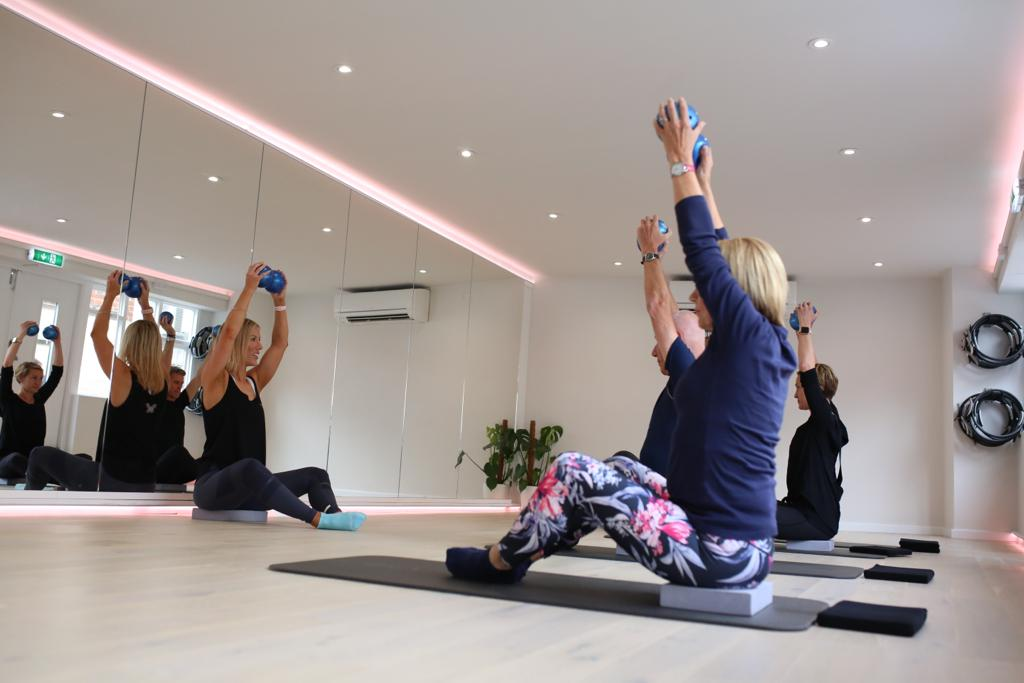 Introduction to Pilates... - For those new to Pilates or new to Mycore, try us out with these fantastic, no commitment, intro packages.🖤 6 x Mat classes for £66🖤 6 x Reformer classes for £99