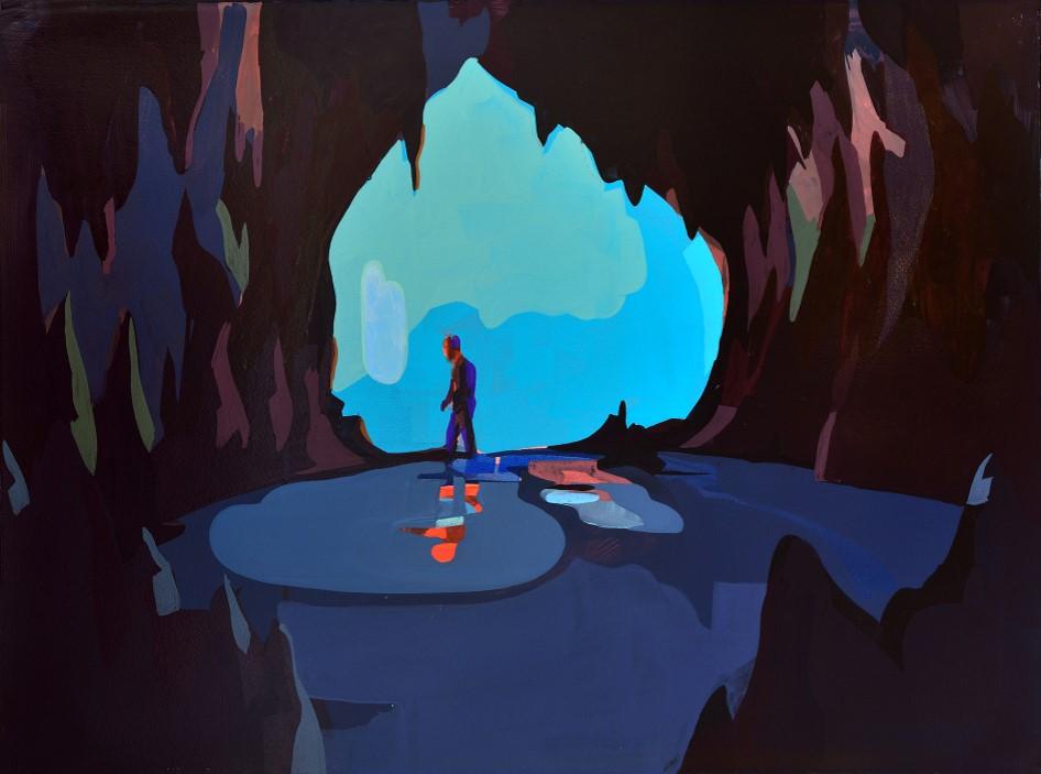 Cave #2