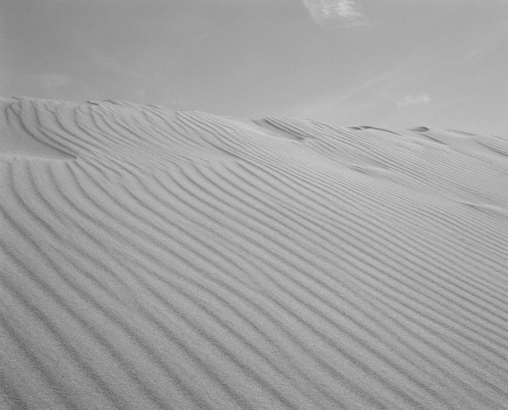 African Sands