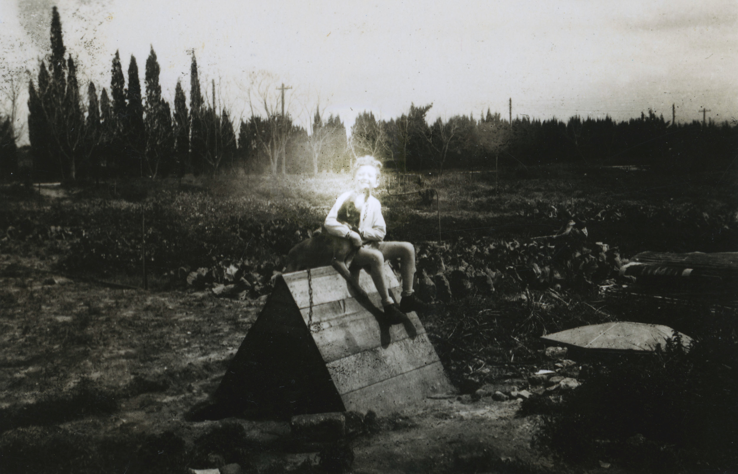 Untitled (Phantom series 3)
