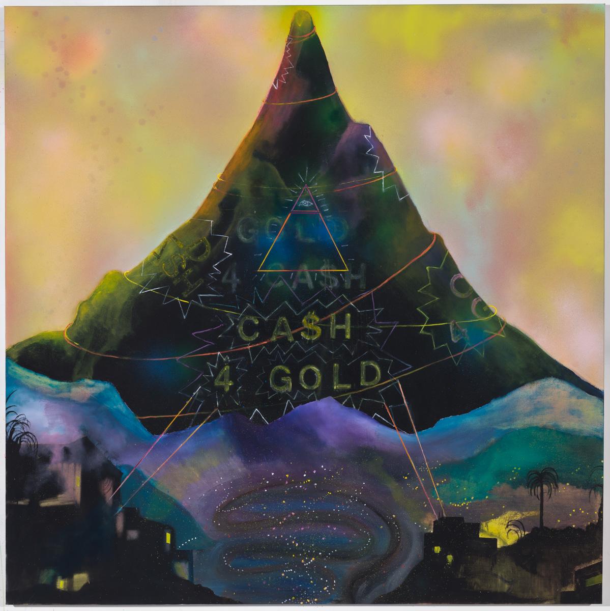 Gold 4 Cash Cash 4 Gold