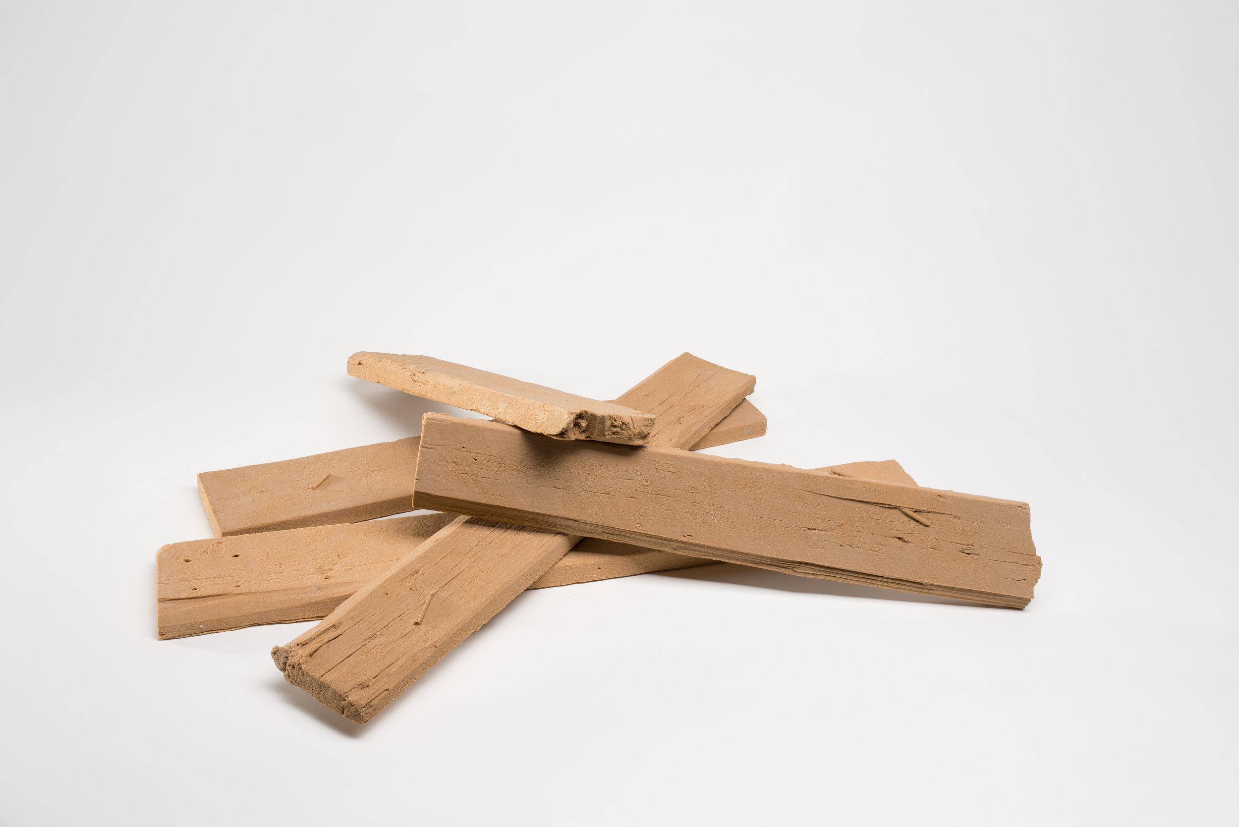 "Haimi Fenichel, ""Construction Planks"", 2013"