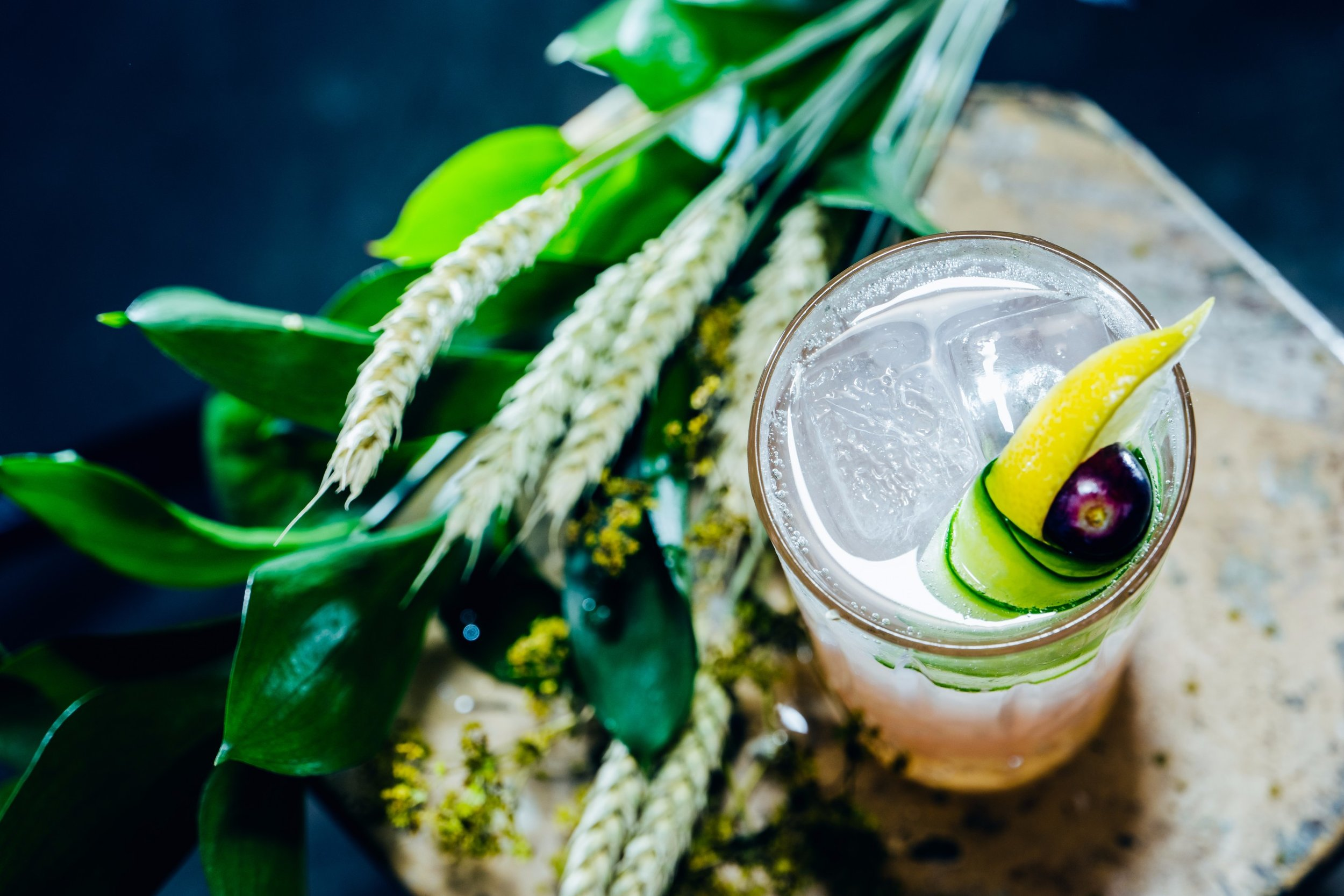 London's leading cocktail creators