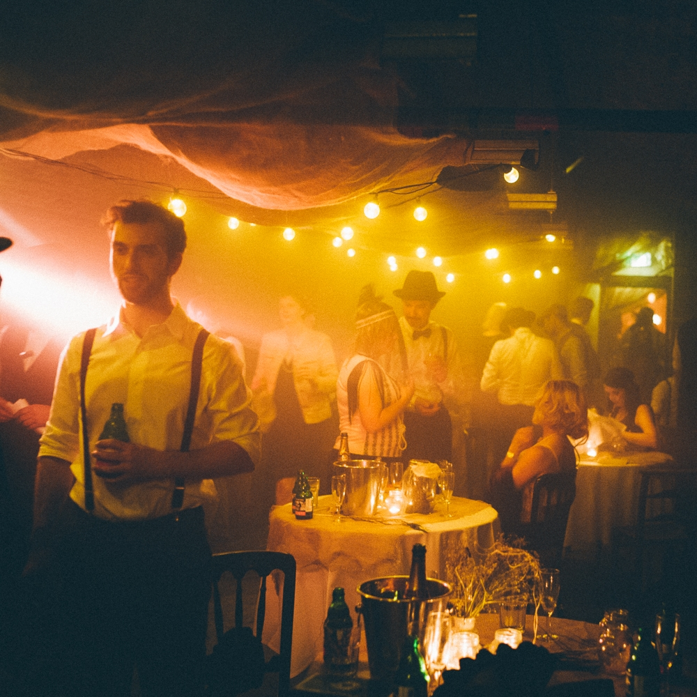Prohibition Party - 100TH ANNIVERSARY SPECIAL - SATURDAY 23RD MARCHBUY TICKETS