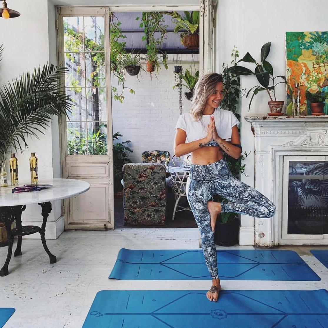 Yoga Mondays - At B&H Buildings - Book Here