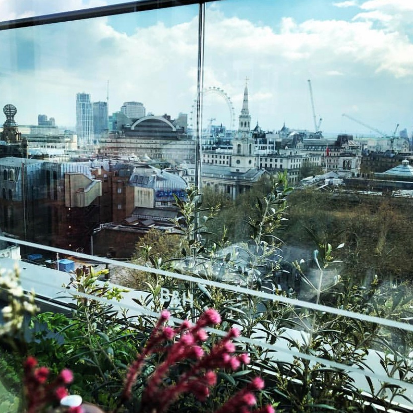 London's best rooftops - from east to west