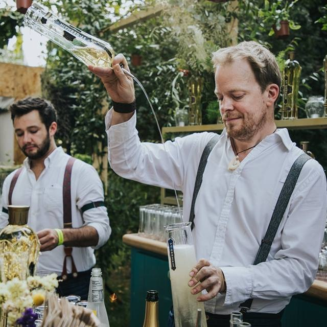 Cocktails in the City - Our favourite drinks festival returns