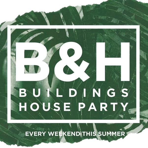 B&H WEEKENDS - Live Musics - Street food - DJs & Dancing