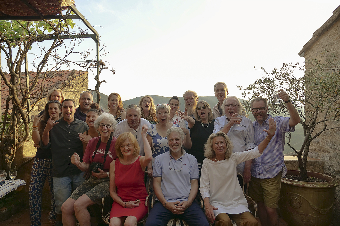 The Photography Master Retreat 2018