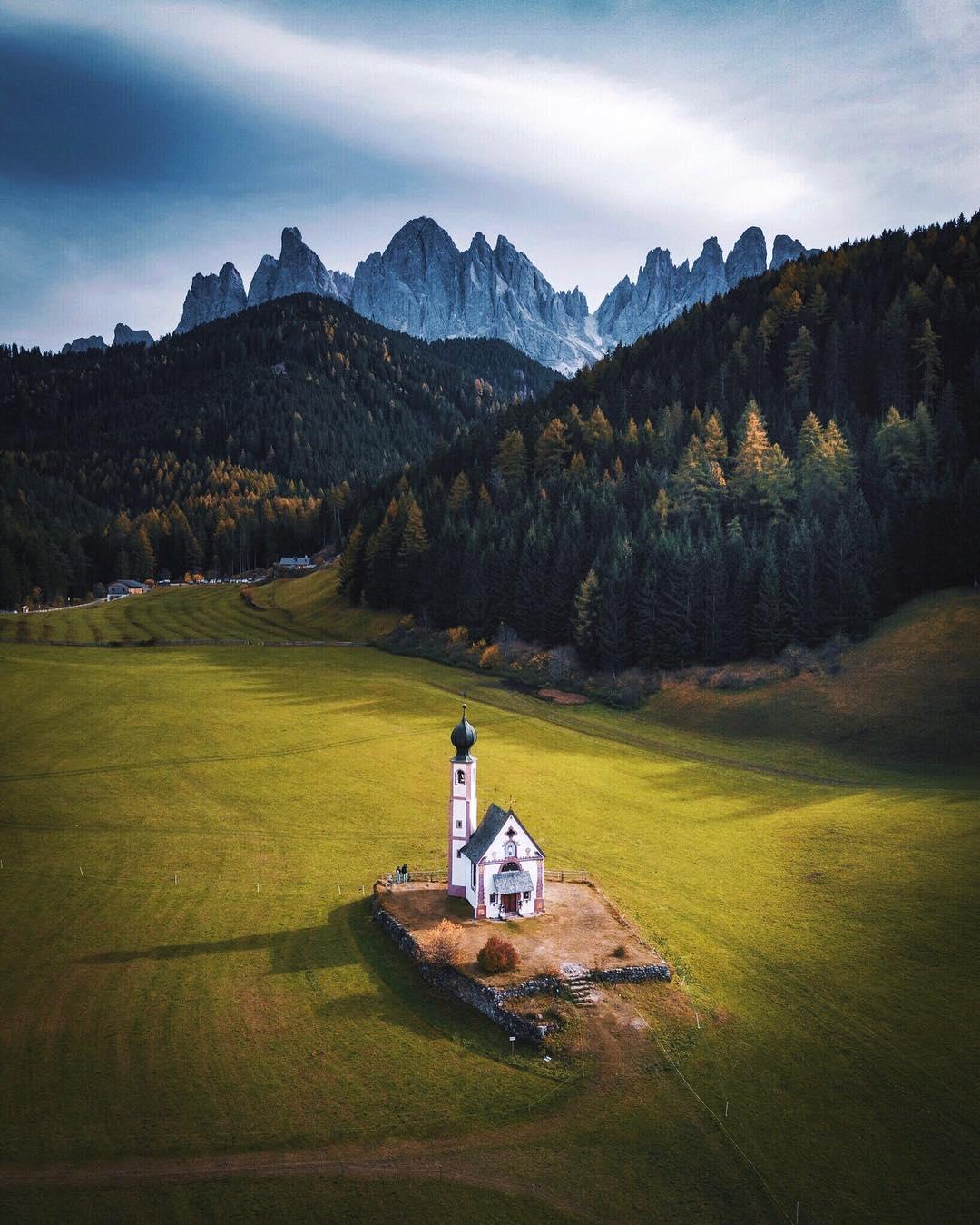 ITALIE -
