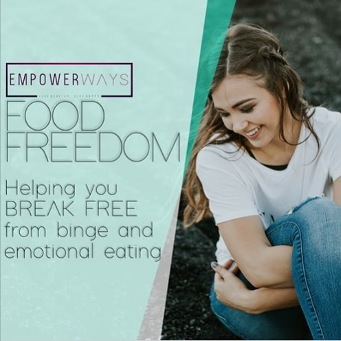 Did you know that we offer courses developed by EmpowerWays just for YOU? We have options for in-person coaching AND online! Are you ready to start your journey towards a healthier and happier body, mind and soul?  We're waiting and ready for you!  www.empowerways.com